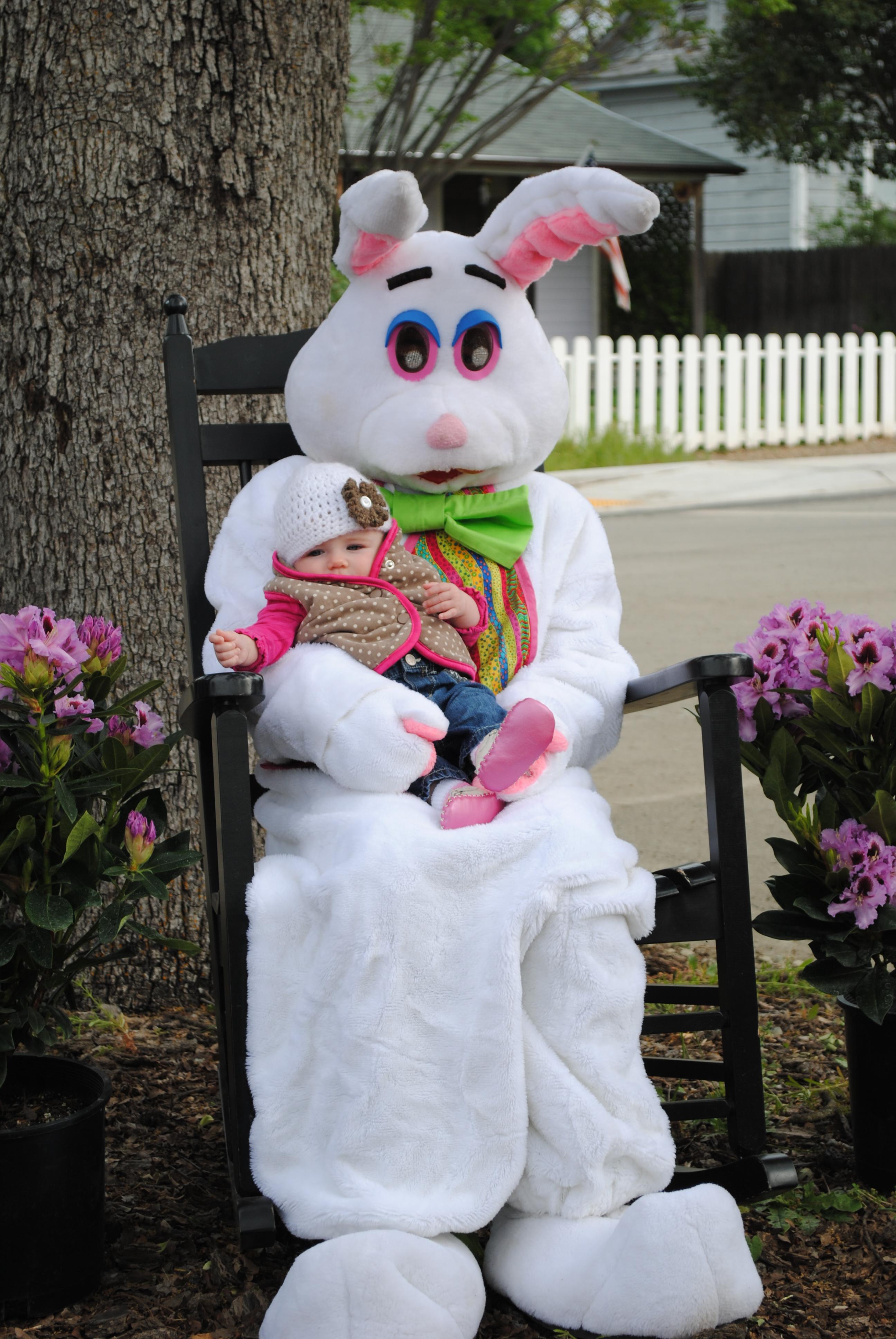 Earter Bunny